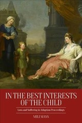 In The Best Interests Of The Child - Mass, Mili - ISBN: 9781785338021