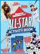 All-star Activity Book - Sports Illustrated Kids - ISBN: 9781683307730