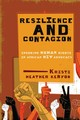 Resilience And Contagion - Kenyon, Kristi Heather - ISBN: 9780773550995