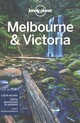Lonely Planet Melbourne & Victoria - Holden, Trent; Dragicevich, Peter; Bonetto, Cristian; Armstrong, Kate; Morg... - ISBN: 9781786571533