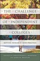 Challenge Of Independent Colleges - Morphew, Christopher C. (EDT)/ Braxton, John M. (EDT) - ISBN: 9781421424316