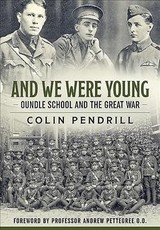 And We Were Young - Pendrill, Colin - ISBN: 9781912174195