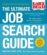 Knock 'em Dead The Ultimate Job Search Guide - Yate, Martin - ISBN: 9781507205358