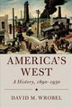 America's West - Wrobel, David M. (university Of Oklahoma) - ISBN: 9780521150132