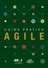 Guida Pratica Agile (italian Edition Of Agile Practice Guide) - Project Management Institute - ISBN: 9781628254167