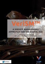 VeriSM TM - A service management approach for the digital age - Ifdc  International Foundation of Digital Competences - ISBN: 9789401802598