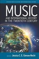 Music And International History In The Twentieth Century - Gienow-Hecht, Jessica C. E. (EDT) - ISBN: 9781785337581