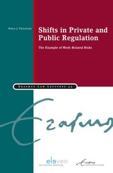 Shifts in private and public regulation - Niels  Philipsen - ISBN: 9789462748125