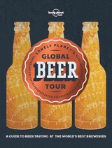 Lonely Planet's Global Beer Tour - Lonely Planet Food - ISBN: 9781786577955