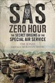 Sas Zero Hour - Jones, Tim - ISBN: 9781526713513