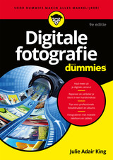 Digitale fotografie voor Dummies - Julie  Adair King - ISBN: 9789045354736
