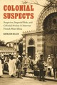 Colonial Suspects - Keller, Kathleen - ISBN: 9780803296916