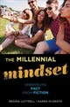 The Millennial Mindset - Luttrell, Regina/ Mcgrath, Karen - ISBN: 9780810895898