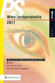 PS Special Wmo-jurisprudentie 2017 - ISBN: 9789013146752