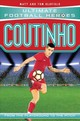Coutinho (ultimate Football Heroes) - Collect Them All! - Oldfield, Matt & Tom - ISBN: 9781786064622