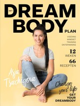 Het Dreambody Plan - Asja Tsachigova - ISBN: 9789400509702