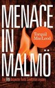 Menace In Malmo - Macleod, Torquil - ISBN: 9780857161734