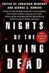 Nights Of The Living Dead - Maberry, Jonathan; Romero, George A. - ISBN: 9781250112248