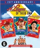 League of their own - ISBN: 8712609639117