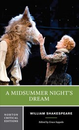 Midsummer Night's Dream - Shakespeare, William - ISBN: 9780393923575