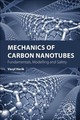 Mechanics of Carbon Nanotubes - Harik, Vasyl - ISBN: 9780128110713