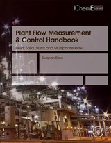 Plant Flow Measurement and Control Handbook - Basu, Swapan - ISBN: 9780128124376