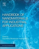 Micro and Nano Technologies, Handbook of Nanomaterials for Industrial Applications - ISBN: 9780128133514