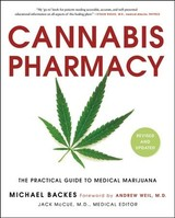 Cannabis Pharmacy - Weil, Dr. Andrew; Backes, Michael - ISBN: 9780316464185