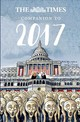 Times Companion To 2017 - ISBN: 9780008262631