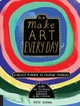 Make Art Every Day - Vernon, Katie - ISBN: 9781631593369