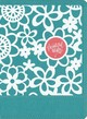 Niv Beautiful Word Coloring Bible For Girls, Hardcover, Teal - Zondervan - ISBN: 9780310763543