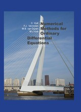 Numerical Methods for Ordinary Differential Equations - C.  Vuik - ISBN: 9789065623744