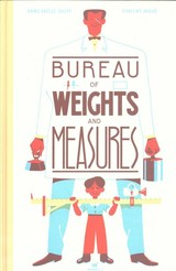 Bureau Of Weights And Measures - Balpe, Anne-Gaelle - ISBN: 9780648009108