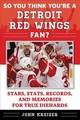 So You Think You're A Detroit Red Wings Fan? - Gass, Pat - ISBN: 9781683582564