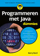 Programmeren met Java voor Dummies - Barry  Burd - ISBN: 9789045354286