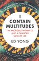 I Contain Multitudes - Yong, Ed - ISBN: 9781784700171