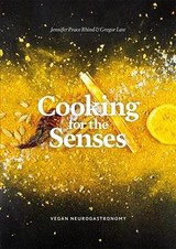 Cooking For The Senses - Peace Rhind, Jennifer; Law, Gregor - ISBN: 9781848193000