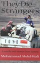 They Die Strangers - Abdul-wali, Mohammad - ISBN: 9780292705081