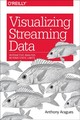 Visualizing Streaming Data - Aragues, Anthony - ISBN: 9781492031857