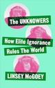 Unknowers - Mcgoey, Linsey - ISBN: 9781780326351