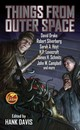 Things From Outer Space - Davis, Hank - ISBN: 9781476781662
