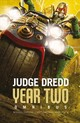 Judge Dredd Year Two - Carroll, Michael (whidbey Institute Antioch University Usa) - ISBN: 9781781085967