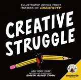Zen Pencils--creative Struggle - Than, Gavin Aung - ISBN: 9781449487225