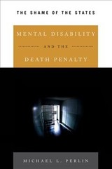 Mental Disability And The Death Penalty - Perlin, Michael L. - ISBN: 9780810895881