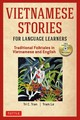 Vietnamese Stories For Language Learners - Tran, Tri C.; Le, Tram - ISBN: 9780804847322