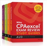 Wiley Cpaexcel Exam Review 2018 Study Guide - Wiley - ISBN: 9781119481034