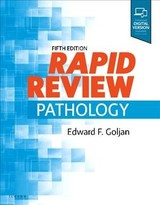Rapid Review, Rapid Review Pathology - Goljan, Edward F. - ISBN: 9780323476683