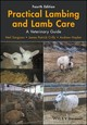 Practical Lambing And Lamb Care - Sargison, Neil/ Crilly, James Patrick/ Hopker, Andrew - ISBN: 9781119140665