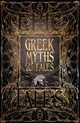 Greek Myths & Tales - Buxton, Richard (FRW) - ISBN: 9781786648105