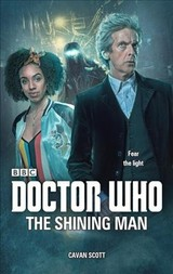 Doctor Who: The Shining Man - Scott, Cavan - ISBN: 9781785942686